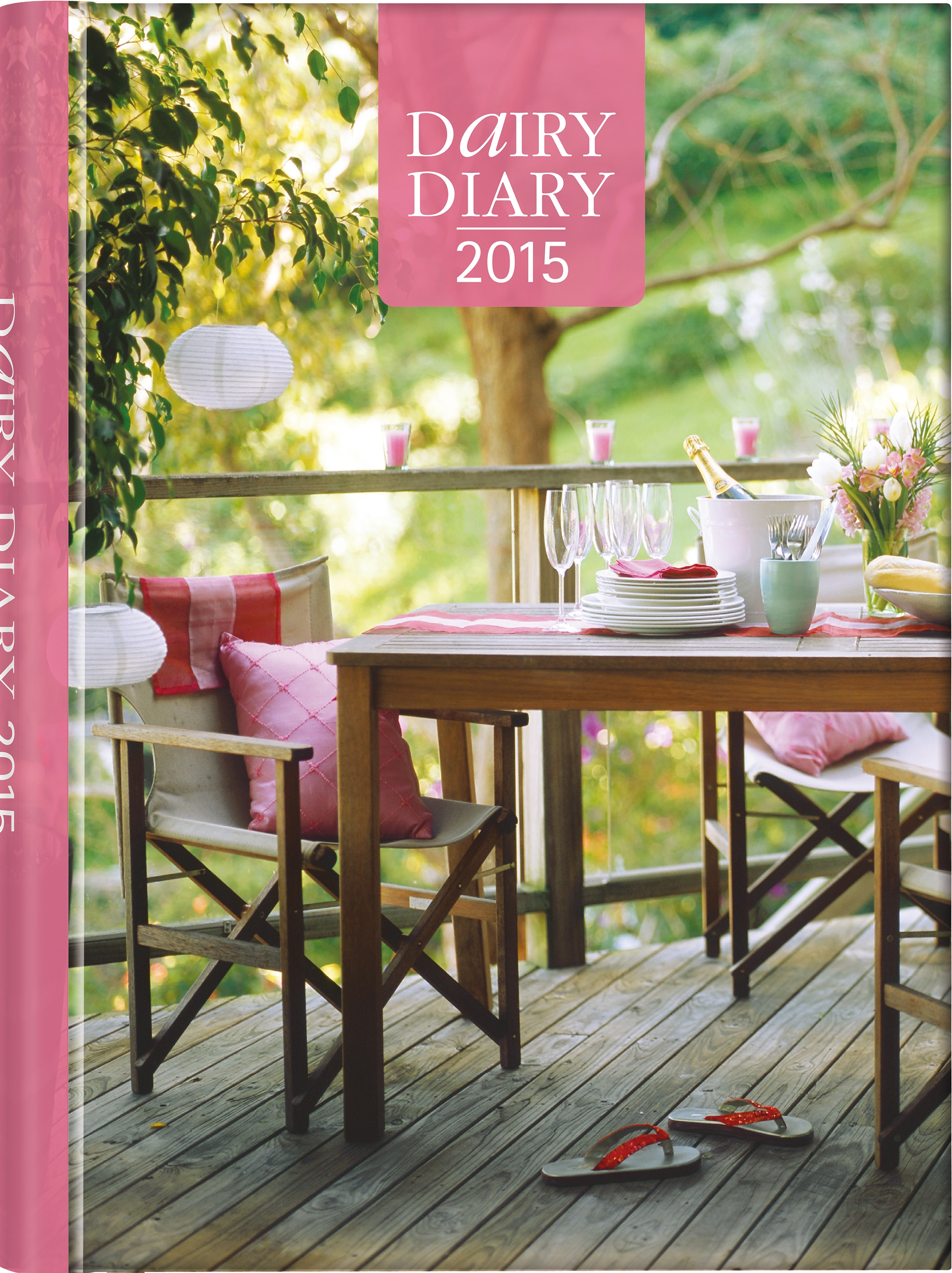 Dairy Diary 2015 cover low qual