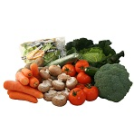 Fruit and Vegetables - Delivery Thursday