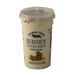 250ml Jersey Double Cream