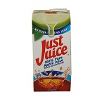 1 litre Apple Juice