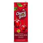 1 litre Cherry Juice