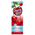 1 litre Cherry Light Juice