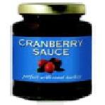 200g Cranberry Sauce