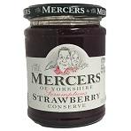 Mercers Strawberry Conserve